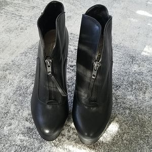 Sexy booties! Charles by Charles David